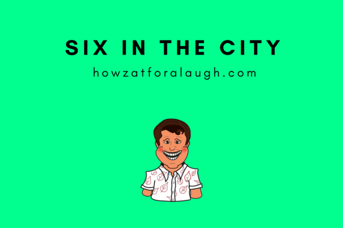Six in the City